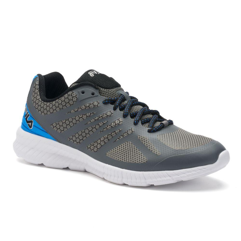 FILA® Memory Speedstride Men's ... Running Shoes