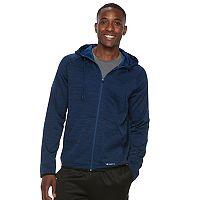 Men's Tek Gear® WarmTek Fleece Full-Zip Hoodie