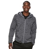 Men's Tek Gear® WarmTek Fleece Full-Zip Hoodie