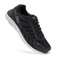 FILA® Memory Finity 2 Men's Running Shoes