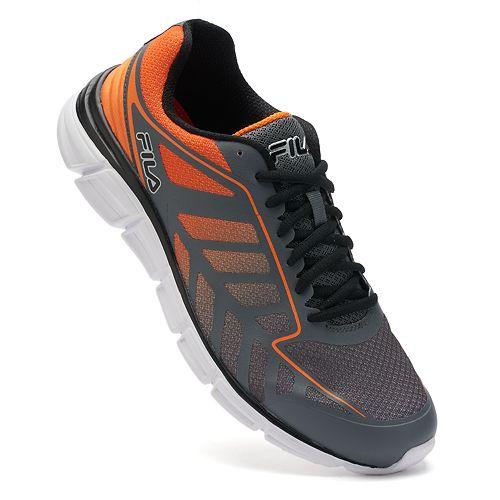 46ae6199efd6 FILA® Memory Finity 2 Men s Running Shoes