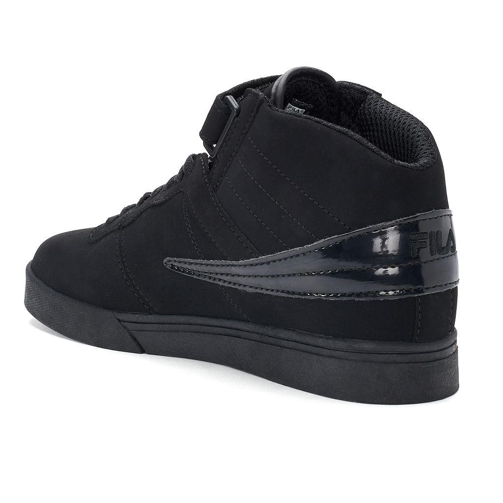 FILA® Vulc 13 Mid Men's Sneakers