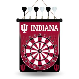 Indiana Hoosiers Magnetic Dart Board