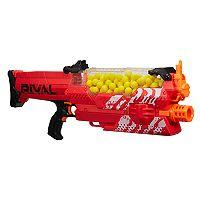Nerf Rival Nemesis MXVII-10K Red Blaster