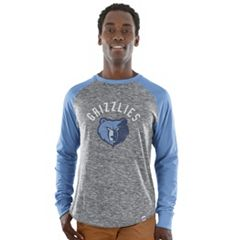 Men's Majestic Memphis Grizzlies National Exposure Tee