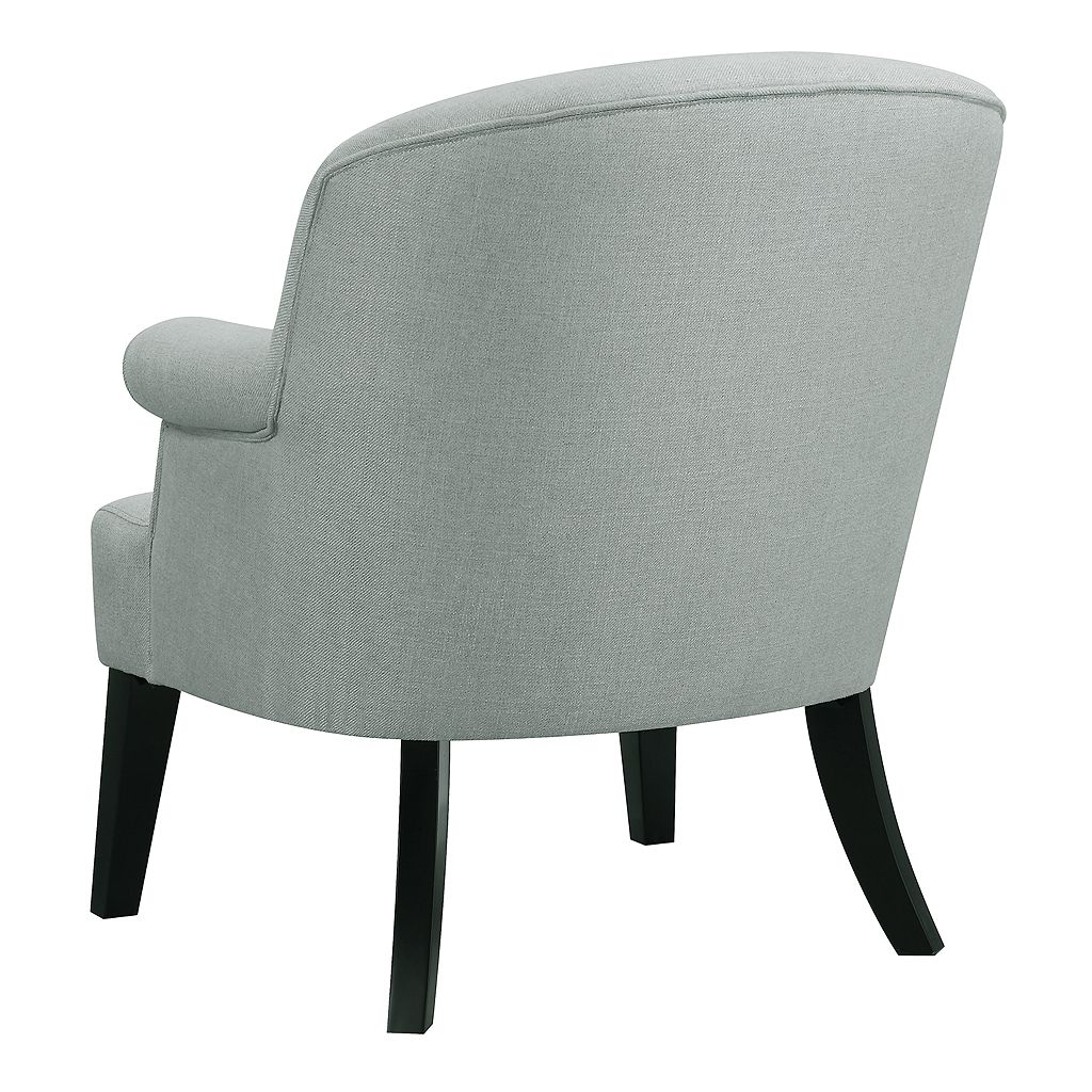 Pulaski Rolled Arm Accent Chair