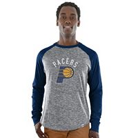 Men's Majestic Indiana Pacers National Exposure Tee