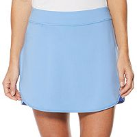 Women's Grand Slam Performance Petal Hem Golf Skort
