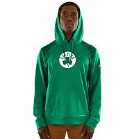 Men's Majestic Boston Celtics Armor Hoodie