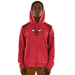 Men's Majestic Chicago Bulls Armor Hoodie