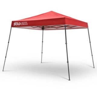 Quik Shade Solo Steel 50 9' x 9' Instant Canopy