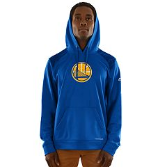 Men's Majestic Golden State Warriors Armor Hoodie