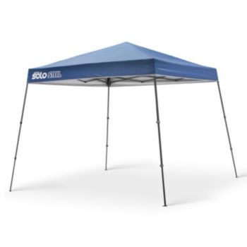 Quik Shade Solo Steel 64 10' x 10' Instant Canopy