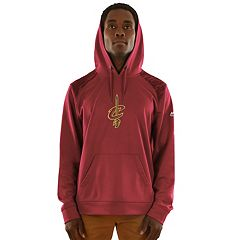 Men's Majestic Cleveland Cavaliers Armor Hoodie