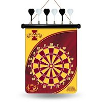 Iowa State Cyclones Magnetic Dart Board