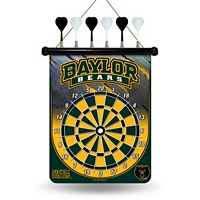 Baylor Bears Magnetic Dart Board