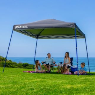 Quik Shade Solo Steel 90 11' x 11' Instant Canopy