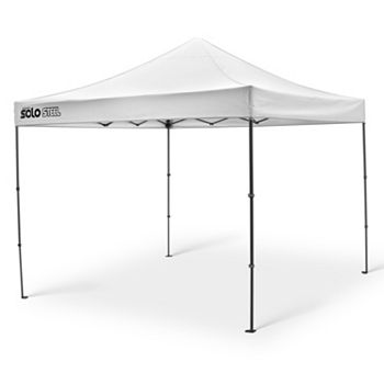 Quik Shade Solo Steel 100 10 X 10 Instant Canopy