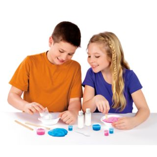 Nickelodeon Slime- Make Your Own, Scented Slime!