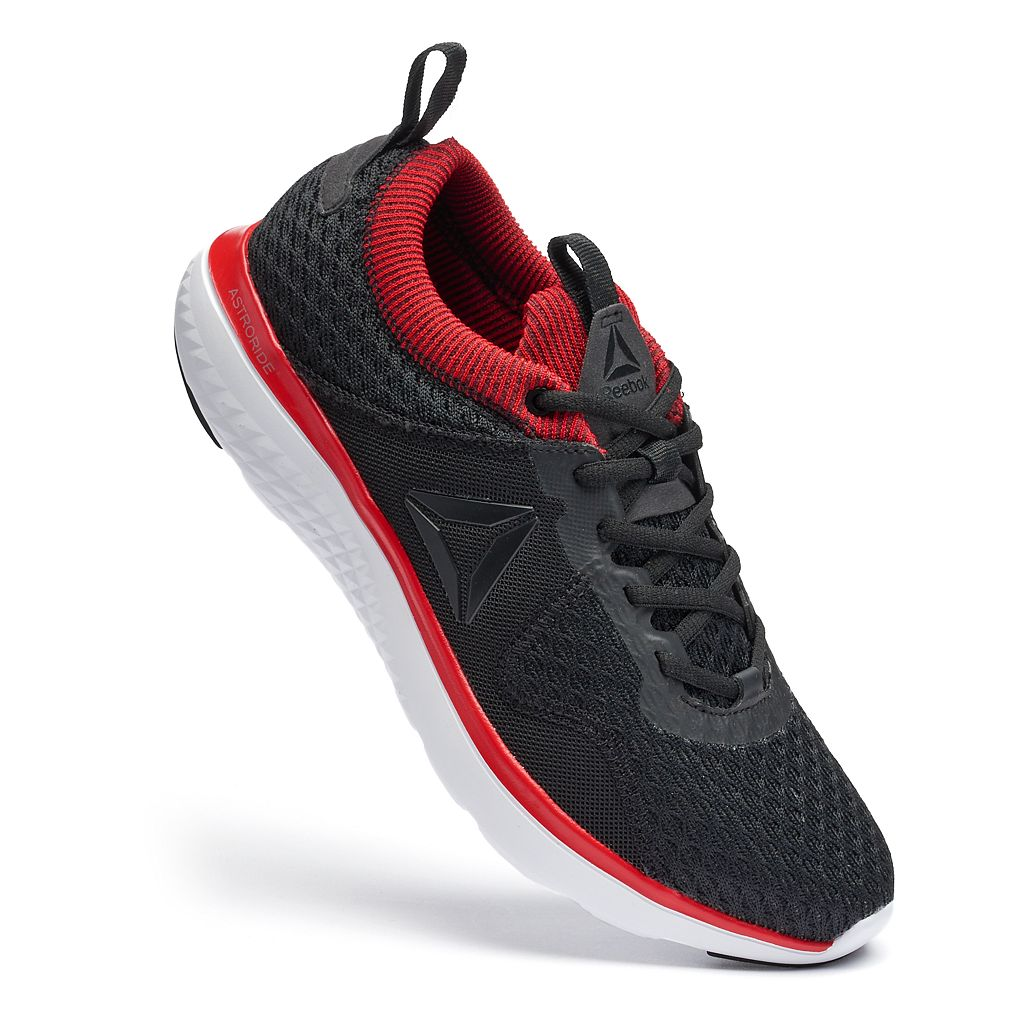 Reebok Astroride Run Fire MTM Men's Running Shoes
