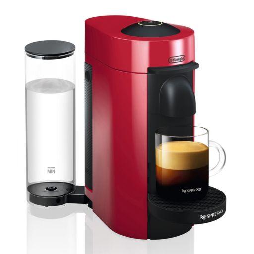 Nespresso Vertuo Plus Coffee & Espresso Machine