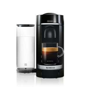 Nespresso Vertuo Plus Deluxe Coffee & Espresso Machine