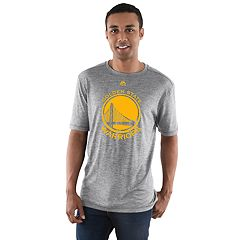 Men's Majestic Golden State Warriors Fight 'til the End Tee