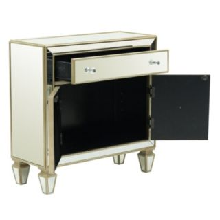 Pulaski Mirrored Storage Chest