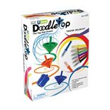 U-Create Doodletop Twister Deluxe Kit