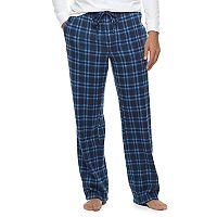 Men's Croft & Barrow® Ultra Soft Fleece Lounge Pants