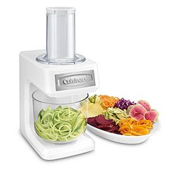 Cuisinart PrepExpress Slicer, Shredder & Spiralizer