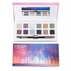 CARGO Getaway Eyeshadow Palette