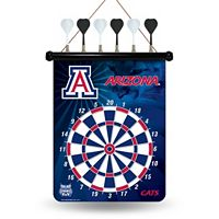 Arizona Wildcats Magnetic Dart Board