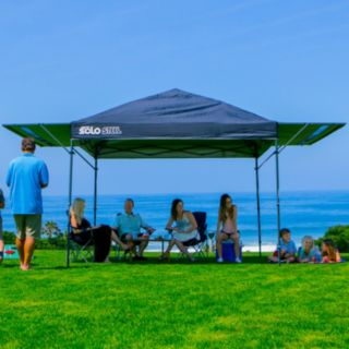 Quik Shade Solo Steel 170 10' x 17' Instant Canopy