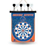 Boise State Broncos Magnetic Dart Board