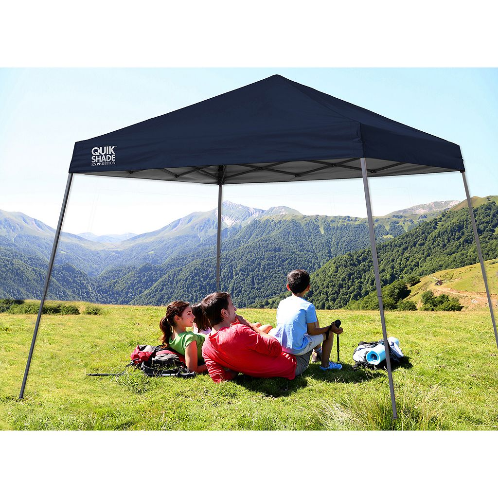 Quik Shade Expedition EX64 10' x 10' Instant Canopy