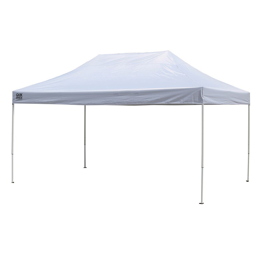 Quik Shade Commercial C200 10' x 20' Instant Canopy