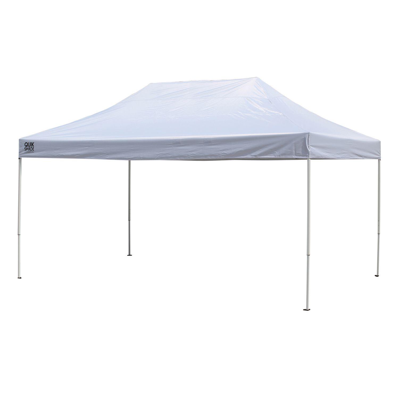 sc 1 st  Kohlu0027s & Quik Shade Commercial C200 10u0027 x 20u0027 Instant Canopy