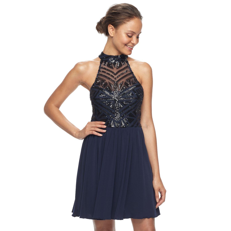 Prom dress kohls 77062