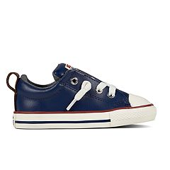 Converse Chuck Taylor All Star Street Slip Toddler Boys' Sneakers
