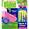 Nickelodeon Slime- Make Your Own, Neon & Glow Slime!