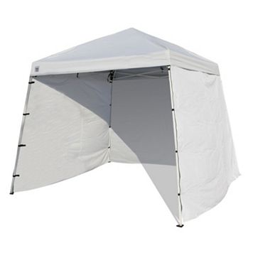 Quik Shade W64 Instant Canopy Slant Leg Wall Panel Accessory