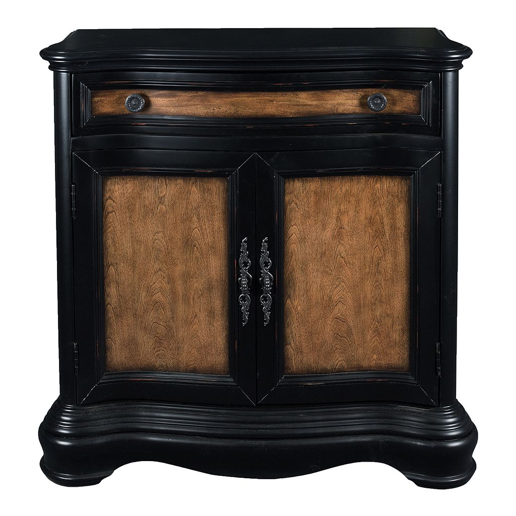 Pulaski Two-Tone Storage Chest