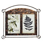 New View Farmhouse Arched 2-Opening 4' x 6' Frame
