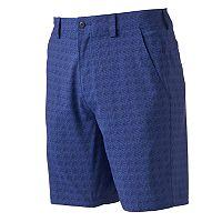 Men's Grand Slam Comfort Waistband Stretch Performance Golf Shorts