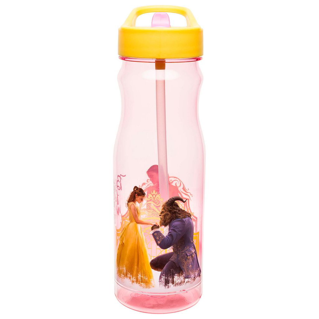 Disney's Beauty and the Beast 25-oz. Tritan Bottle by Zak Designs