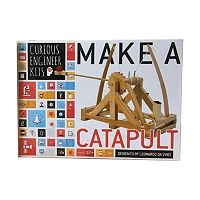 Copernicus Make a Catapult