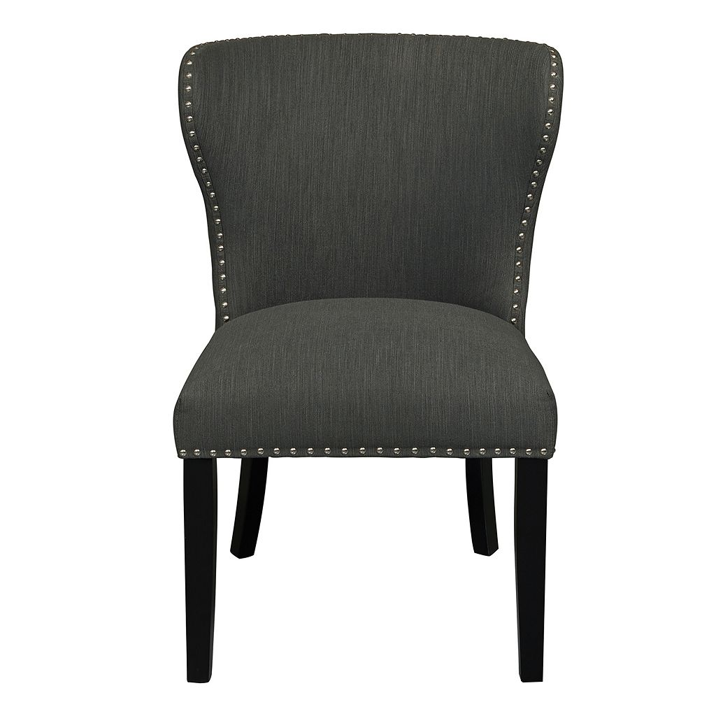 Pulaski Wing Back Accent Chair