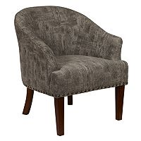 Pulaski Barrel Back Accent Chair