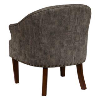 Pulaski Barrel Back Accent Chair